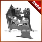 customed train steel casting parts\farm machinery parts