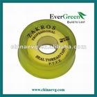 PTFE THREAD SEAL TAPE yellow ptfe tape