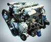 Yunnei small power car diesel engine for sale 4100QB-2