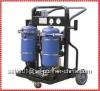 Portable oil management device JL