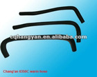 Auto heater hose for Changan star 6350B 472 engine car