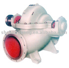 double suction Pump split casing pump