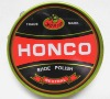 HONCO SHOE POLISH
