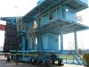 guiding machine for coke oven--Coke oven vehicle