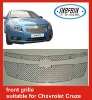 truck front grille for Chevrolet Cruze