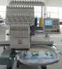 Single head computerized embroidery machines