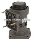 SCANIA truck parts Foot Brake Valve 4613151800/1324663 /1324462/10571189