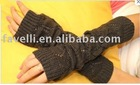 Knitted Ladies' Daily Fashionable Gloves