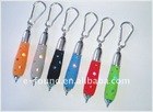 EVA Carabiner LED Light Pen
