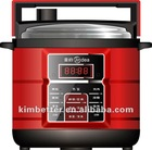 Microcomputer Electric Pressure Cooker in 5L, 6L
