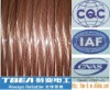 british standard supplier Copper stranded conductor,ASTM DIN BS SABS JIS standard supplier bare copper conductor,Copper standed