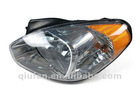 HEAD LAMP ASSY FOR HYUNDAI Accent