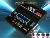 B6AC80W balance multi charger, build-in adapter multi charger, Lipo Intelligent Charger
