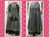 porpular ladies long skirt