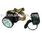 0.5W LED headlamp - DN-801- Rechargeable&Environmental