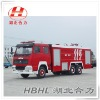 15T Fire Truck / SINOTRUCK Form Fire Engine