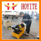 CE certificate HYT51 cable crimping machine