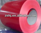 DX51D color coated steel coil /sheet