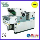 offset printer machine 47 II best sales