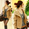 2012 fashionand popular cheap jacket for women