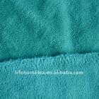 100% Poly Antipilling Coral Fleece Fabric