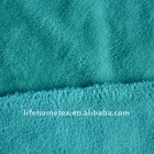 100% Poly Antipilling Coral Fleece Fabric