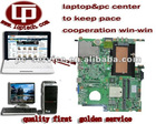 Laptop Motherboard PN: MBTPP01002