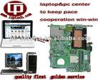 Laptop Motherboard PN: MBTPP01002