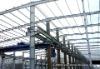 Steel structure warehouse ( warehouse, workshop )