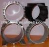 Aluminum Motor Shell