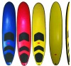 EPS+IXPE+PP Soft surfboard