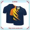 Cool style football uniforms SJ5059