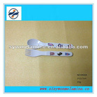 2012 hot sale large melamine spoon and fork