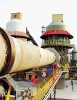Cement production line/Cement rotary kiln/Rotary Kiln
