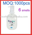 500ML liquid soap of household cleaner (MSDS)