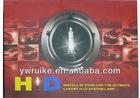 12v/35w/6000k Slim HID Xenon+Halogen Kit H4-2