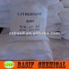 Lithopone pigment dye