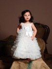 flower girl dress FA-10005