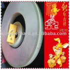 KO ,diamond grinding wheels used for fine grinding optical parts high-speed