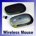 Mini 10m 2.4 GHz USB Optical Wireless Mouse