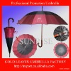 promotion straight umbrella