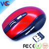 2.4ghz usb wireless optical mouse