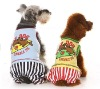 fashion pet clothing NO433