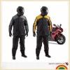 safety motorcycle raincoat