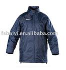Soccer coat fc005