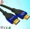 flat HDMI cable 1.4