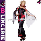 2010 New Halloween Costume, Sexy Vampire Costume, sexy costume