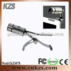 Hot selling metal cover pc camera KZS078