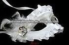 SG004 sexy noble white princess mask
