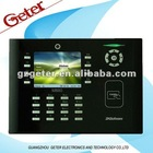 ZKsoftware M880 IC (mifare card) Time Recorder, Time Clock and access control of multimedia integrated machine